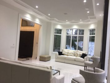 Interior Painters in North Vancouver