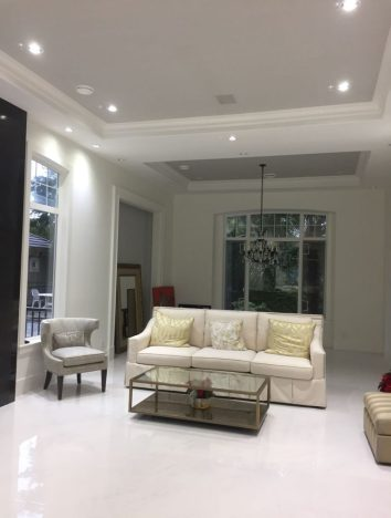Interior Painters in Vancouver