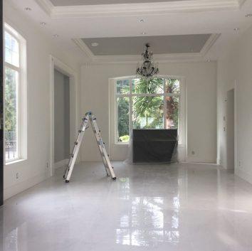 Interior Panting and Decorating
