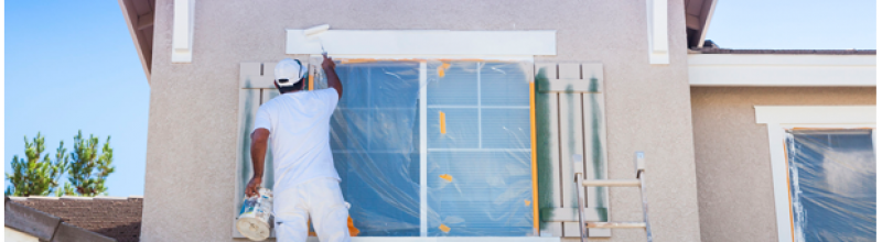 IS PAINTING HOUSE AN EASY TASK FOR IDEAL PAINTING AND DECORATING